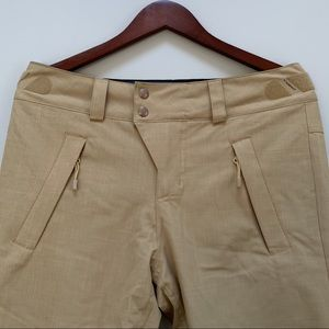 Cream Snowboarding Pants by O'Neill